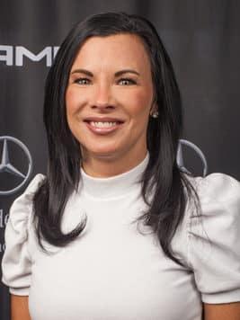Gresha Lewis