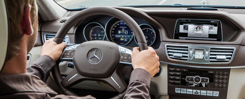 How to Find Your Best Driving Position   Mercedes-Benz of Massapequa