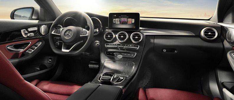 Mercedes benz brake assist system mercedes benz of for Massapequa mercedes benz pre owned