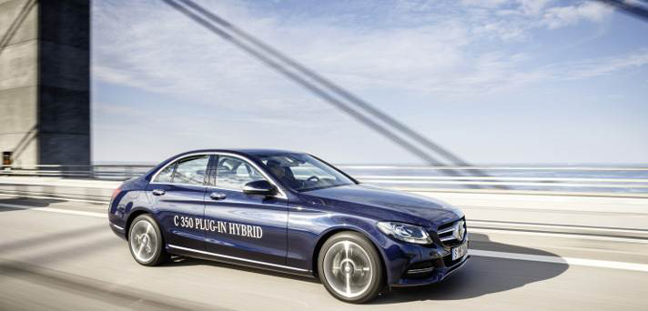 mercedes benz to sell the c350 plug in hybrid in fall mb