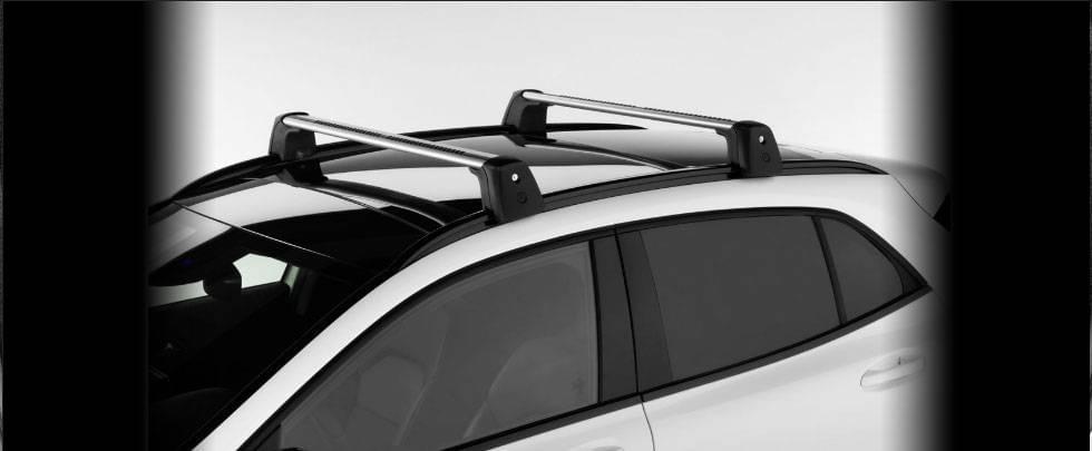 Mercedes-Benz Roof Rack