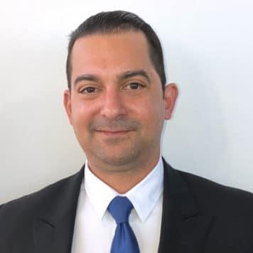Angelo Georgatos