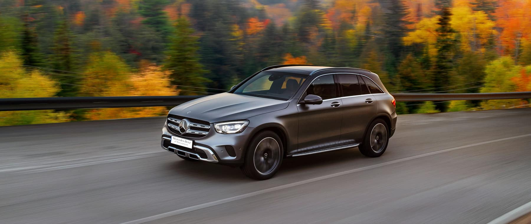 Mercedes-Benz of Massapequa | Luxury Auto Dealership