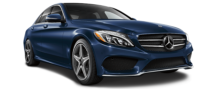 2018 Mercedes-Benz C300 4MATIC