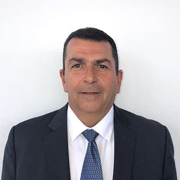 Mark Cavalcante