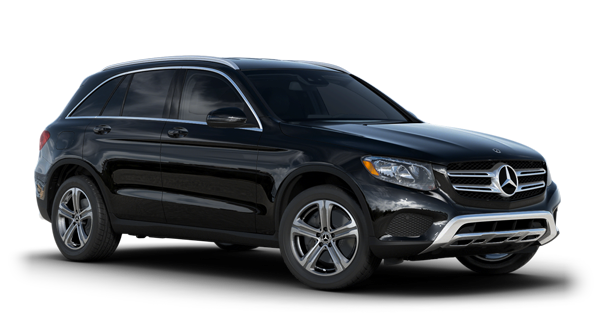 2019 Mercedes-Benz GLC 300 4MATIC®