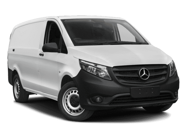 2016 Mercedes-Benz Metris Mini-Van