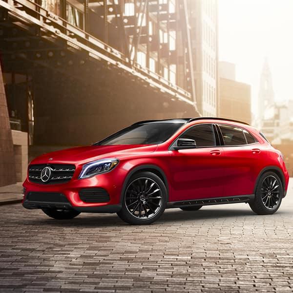 New Mercedes-Benz Lease Specials Copiague