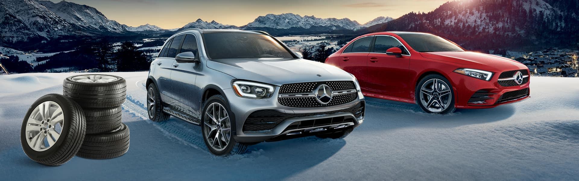 Mercedes-Benz of Massapequa Year-End Service Event