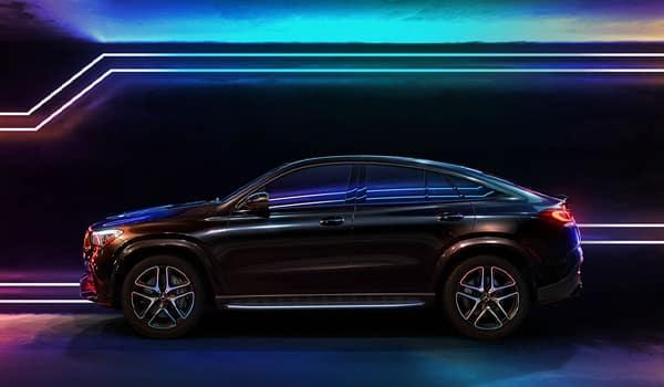 2021 AMG Mercedes-Benz GLE 53 C
