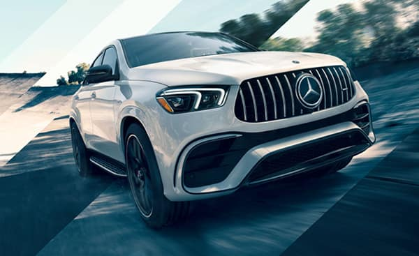 2021 MERCEDES-BENZ AMG GLE 63 S