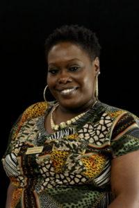 Carolyn Whitlock