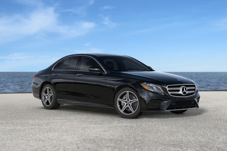 New 2019,2020 E-Class Sedan