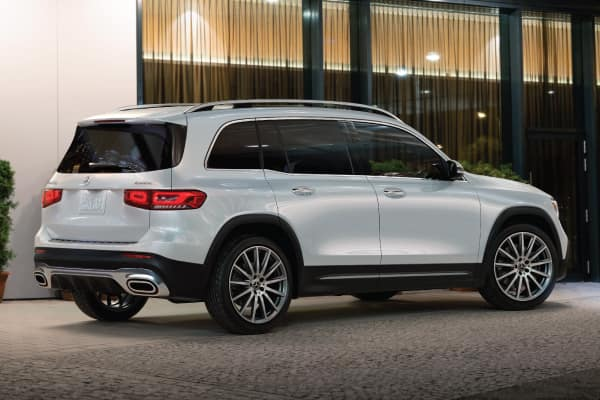 New 2019,2020 GLB SUV