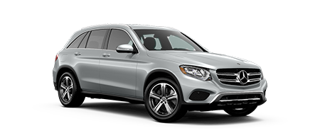 New 2019/20 GLC SUV