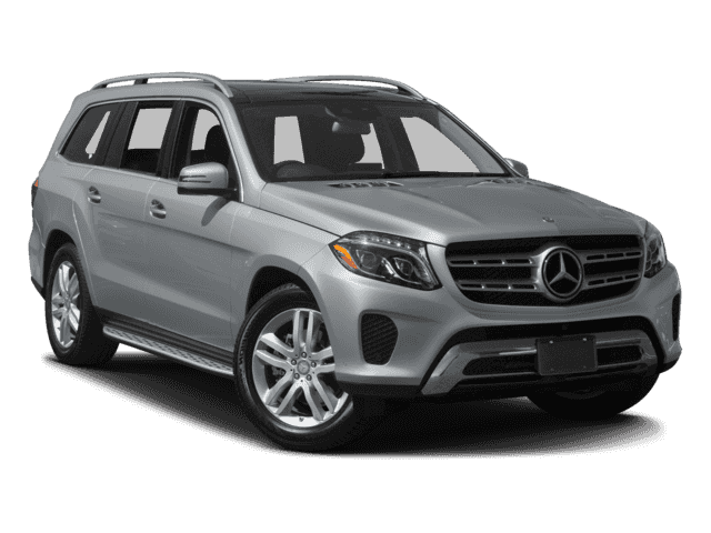 2017 Mercedes-Benz GLS 450 4MATIC®