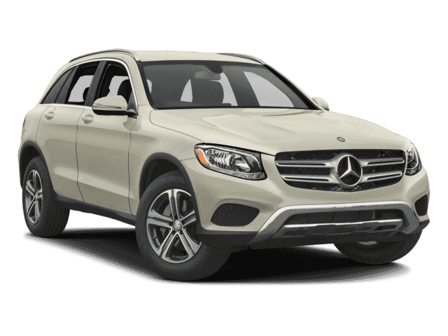 2017 Mercedes-Benz GLC 300 4MATIC®