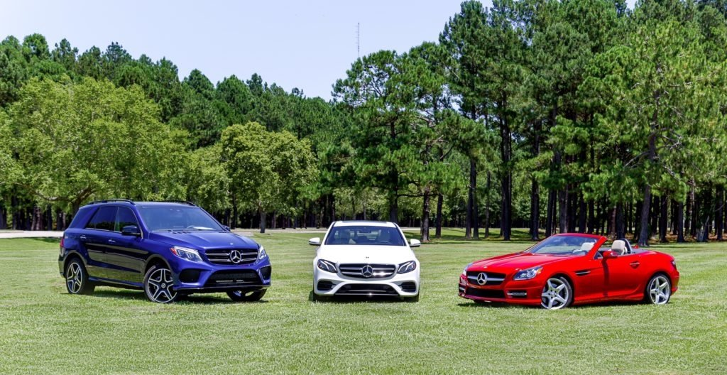 used cars in stock myrtle beach pawleys island mercedes