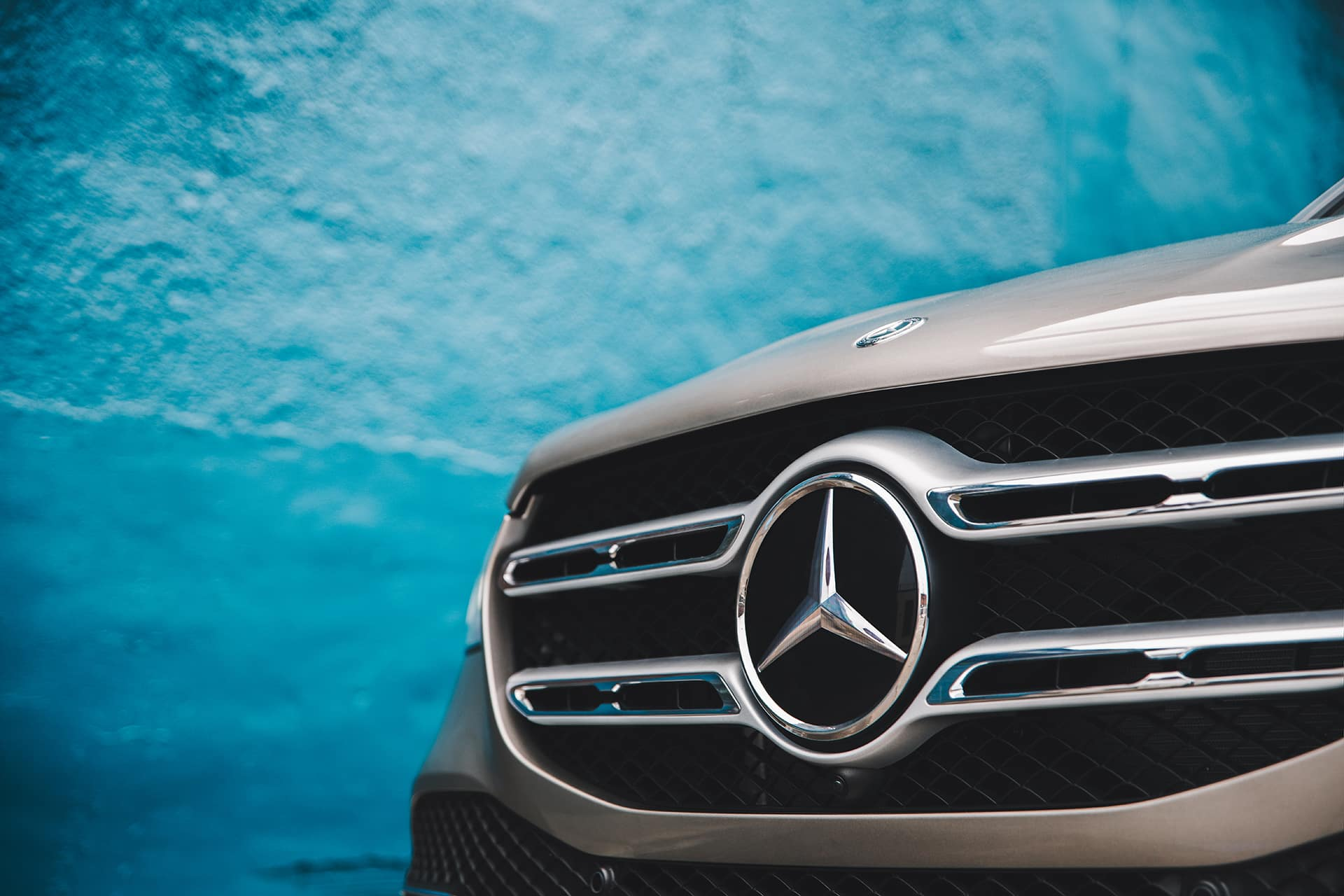 2020 Mercedes-Benz GLE | Mercedes-Benz of Myrtle Beach