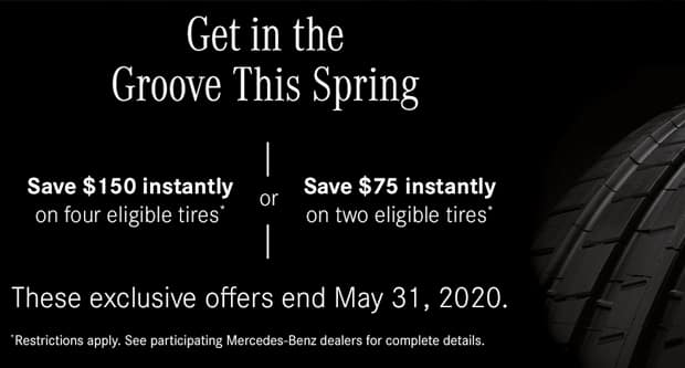 Get in the Groove This Spring
