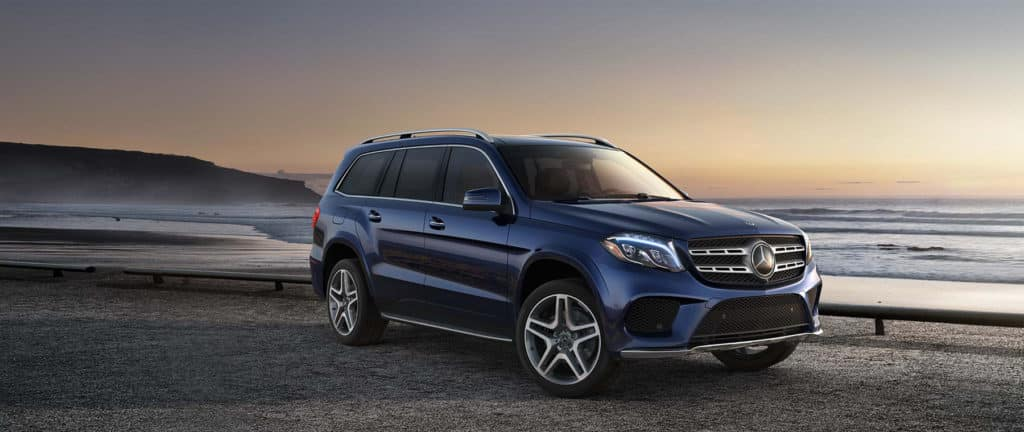 2020 Mercedes-Benz GLS 550 4MATIC® SUV