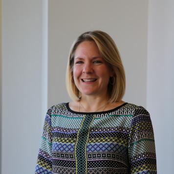 Christine Dingler