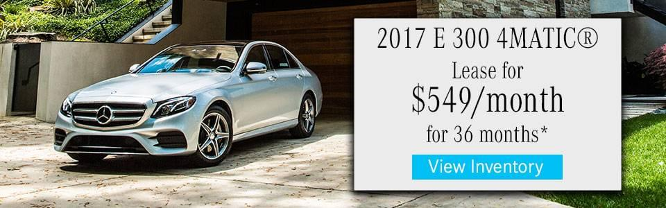 March new pre owned mercedes benz lease specials for Mercedes benz lease programs