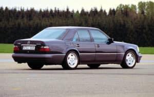 Parts for Older-Model Mercedes-Benz Vehicles | Mercedes-Benz of Nanuet
