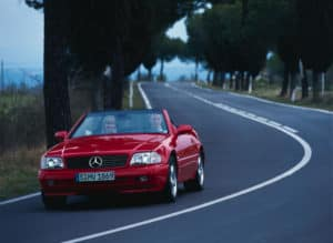 Parts for Older-Model Mercedes-Benz Vehicles | Mercedes ...