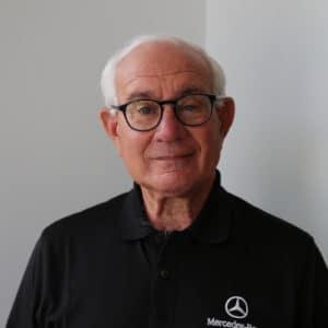 David Cohn