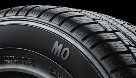 Tire Center | Mercedes-Benz of Nanuet