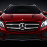 picture of new gla 250 mercedes-benz of new orleans