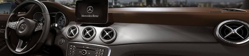 2017 Mercedes-Benz CLA New Orleans LA