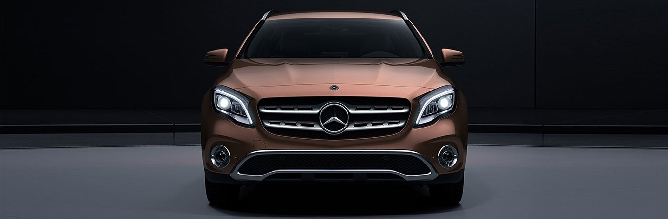 2018 Mercedes-Benz GLA 250 New Orleans LA