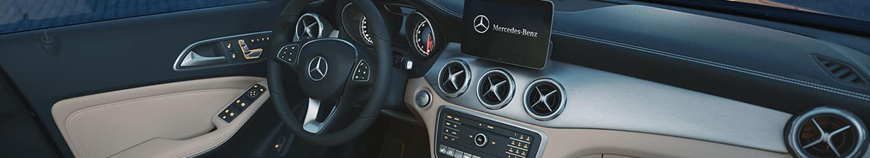 New 2018 gla suv mercedes benz of new orleans la for Mercedes benz of new orleans
