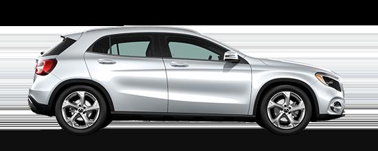 2018 Mercedes-Benz GLA 250 4MATIC SUV New Orleans LA