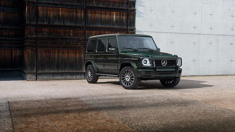 G-Class SUV New Orleans