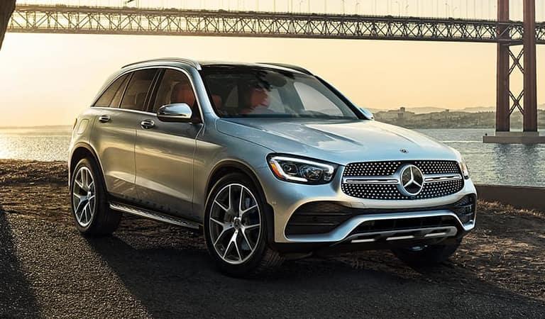 New 2020 Mercedes-Benz GLC New Orleans LA