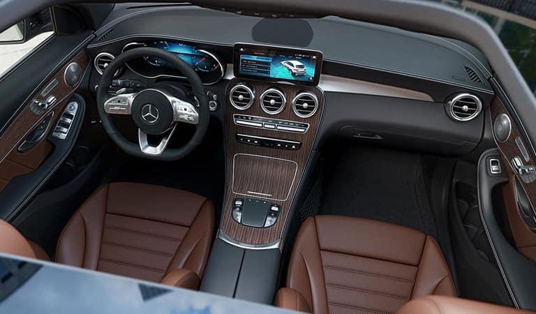 2020 Mercedes-Benz GLC New Orleans LA