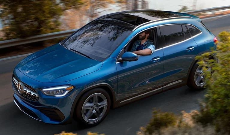 2020 Mercedes-Benz GLA New Orleans LA
