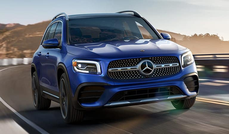 New 2020 Mercedes-Benz GLB New Orleans Louisiana
