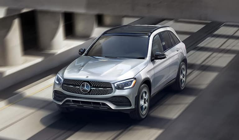 New 2020 Mercedes-Benz GLC New Orleans Louisiana