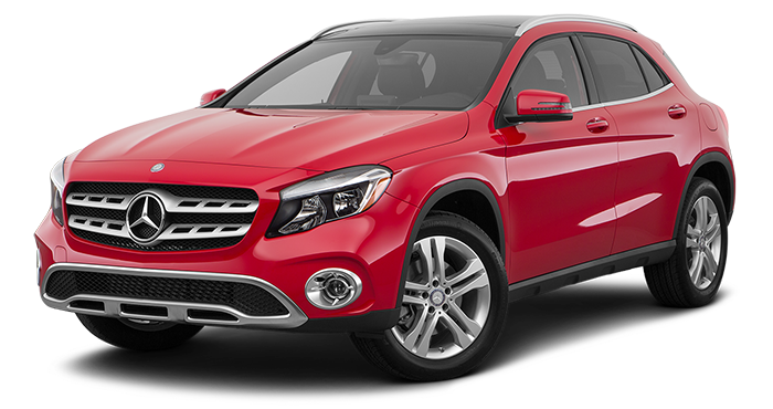 New 2020 GLA Mercedes-Benz of New Orleans
