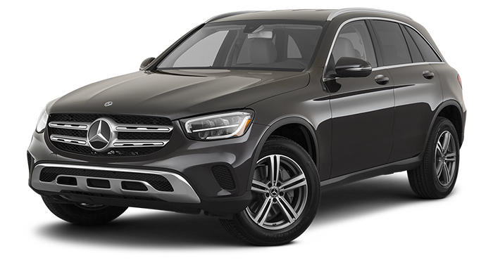 New 2020 GLC Mercedes-Benz of New Orleans