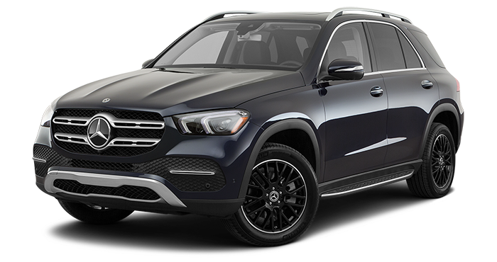 New 2020 GLE Mercedes-Benz of New Orleans