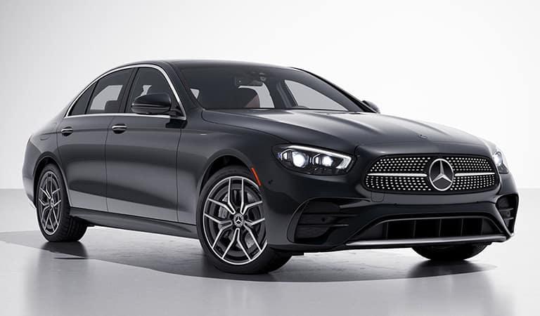 New 2020 Mercedes-Benz E-Class New Orleans LA