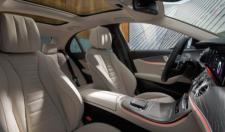 2020 Mercedes-Benz E-Class New Orleans LA