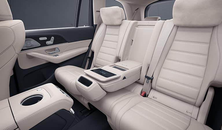 New 2020 Mercedes-Benz GLS New Orleans LA