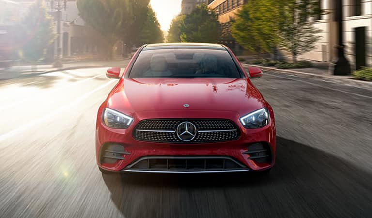 New 2020 Mercedes-Benz E-Class New Orleans Louisiana