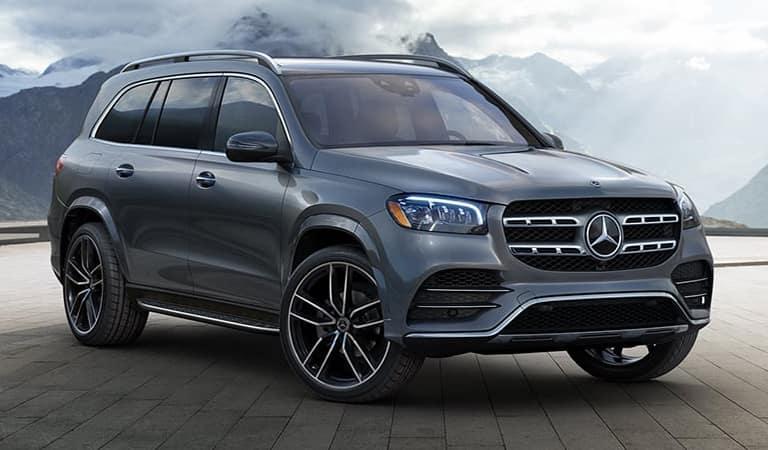 2020 Mercedes-Benz GLS New Orleans LA